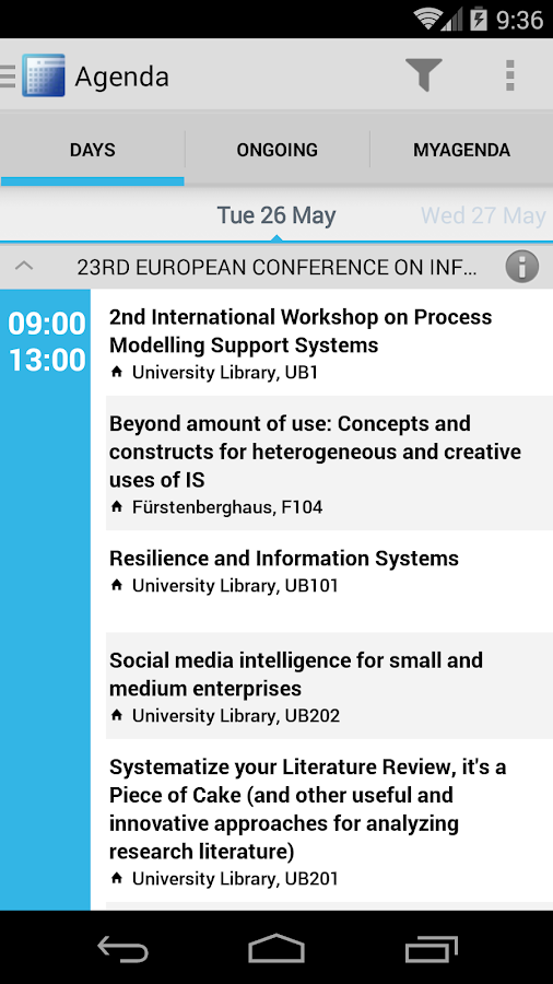 ECIS 2015- screenshot