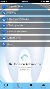 Stomatologie Targu-Jiu screenshot 0