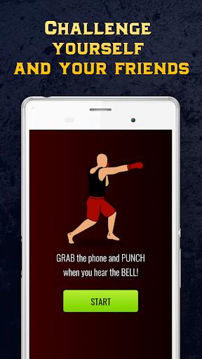 Punch Meter