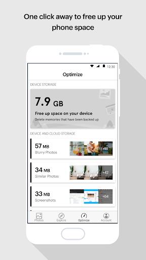 Sprint Complete Storage 1.2.29 Screenshots 5