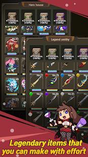 Hack Game Hero Knights (idle RPG) apk free