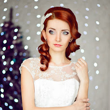 Wedding photographer Aleksandr Chervov (Chervovski). Photo of 11.12.2013
