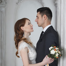 Wedding photographer Anastasiya Ignateva (anastasiain). Photo of 02.04.2017