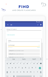 Quizlet: Learn Languages & Vocab with Flashcards- screenshot thumbnail