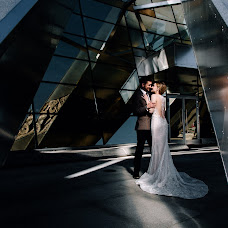 Wedding photographer Katerina Dubrovskaya (katdubrouskaya). Photo of 02.05.2018