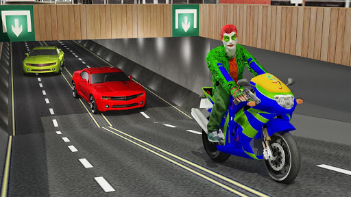 Scary Clown Attack Simulator - Crime Fighter 1.1.3 {cheat|hack|gameplay|apk mod|resources generator} 2