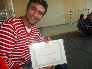 Photo: Turquia va guanyar el concurs