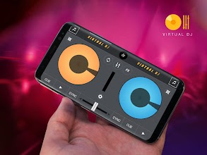 Virtual DJ Mixer 1 0 latest apk download for Android • ApkClean
