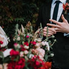 Wedding photographer Vítězslav Malina (malinaphotocz). Photo of 31.10.2018