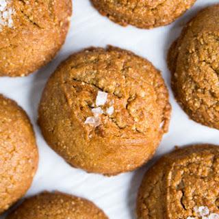Gluten Free & Keto Peanut Butter Cookies 🥜.