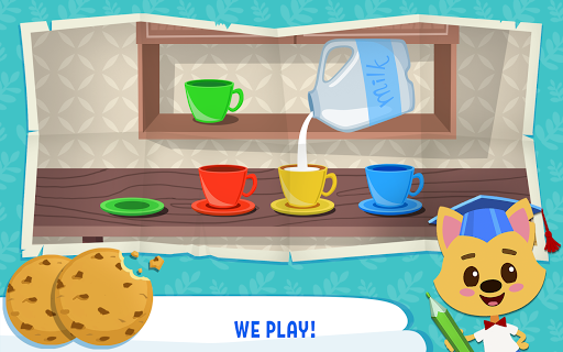 GoKids! Academy Colors for toddlers learning games filehippodl screenshot 12