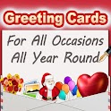 Greeting Cards App - Unlimited icon