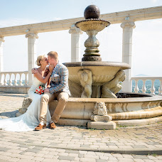 Wedding photographer Yuriy Tyumencev (tywed). Photo of 29.09.2016