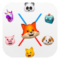 Iphone X Animoji - Live Emoji Fata 2018 APK