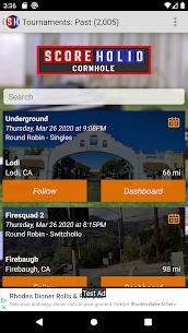 Scoreholio: Tournament Scoring, Simplified – Mod + Data Download 2