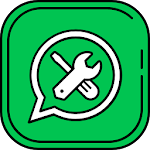 WA Utility - Whatzapp Tools Icon
