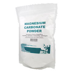 Magnesium powder 440g