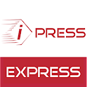 iPress Express icon