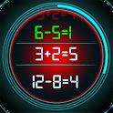 RapidMath icon