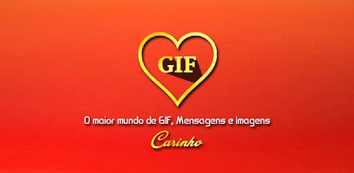 Gifs E Mensagem De Carinho Apps On Google Play
