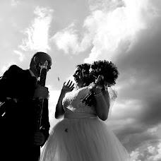 Wedding photographer Katerina Kudukhova (valkiriya888). Photo of 10.09.2017