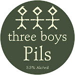 Three Boys Pils