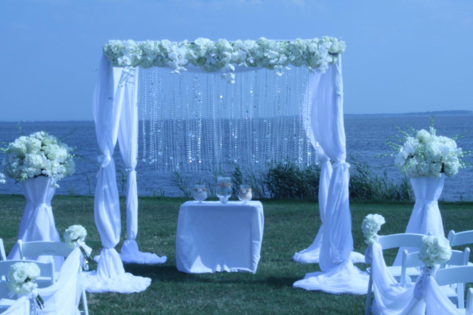 racquel 39 s blog beach wedding gazebo with. Black Bedroom Furniture Sets. Home Design Ideas