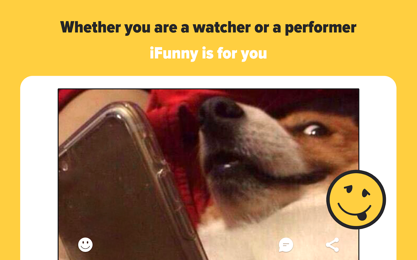 iFunny :)- screenshot