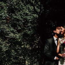Wedding photographer Alex Cruz (alexcruzfotogra). Photo of 29.08.2017
