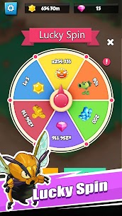 Angry Flowers MOD (Unlimited Money) 5