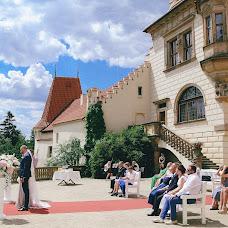 Wedding photographer Elena Tokareva (Eltophoto). Photo of 11.07.2017
