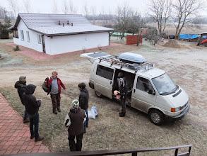 Photo: w Augustowie o zimie nie słyszeli