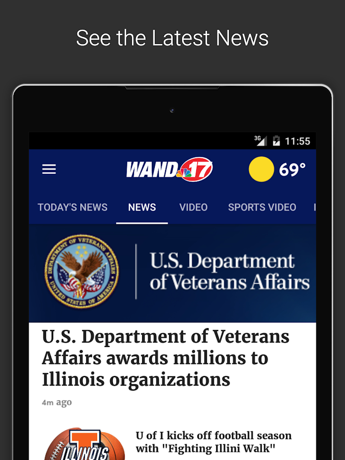 WAND News  Android Apps on Google Play