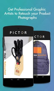 Pictor Camera - Product Photo screenshot 0