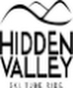 Hidden Valley Ski Tube Ride