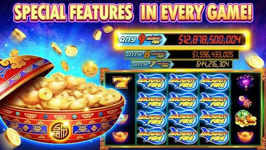 Free Slots: Hot Vegas Slot Machines 9