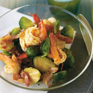 Gluten Free Garlic Prawns Recipes.