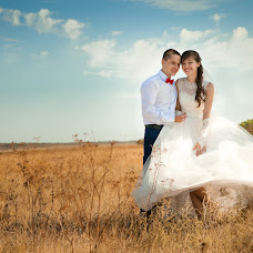 Wedding photographer Tatyana Khizhnyak (3640893). Photo of 04.06.2016