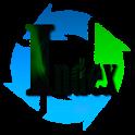Indx API icon
