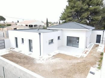 villa à Montblanc (34)