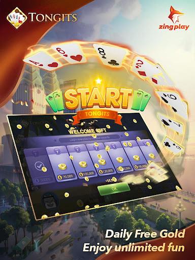 Tongits ZingPlay - Top 1 Free Card Game Online 2.4 screenshots 5