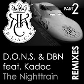 The Nighttrain (Vocal Radio Mix) (feat. Kadoc)