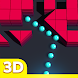 Ball 3D - Bricks Ball Breaker Puzzle - Androidアプリ