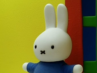 Miffy's Colorful World/Miffy's Scooter