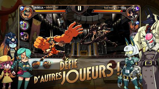 Skullgirls  captures d'écran 2
