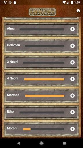 Book of Mormon Heroes 1.8.5 screenshots 2