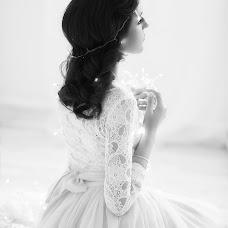 Wedding photographer Olya Permyakova (grafinja). Photo of 22.06.2016
