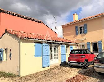 maison à La Chapelle-Achard (85)
