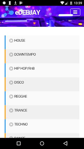 mix dj Pro Android screenshot 1