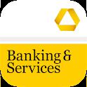 Commerzbank icon